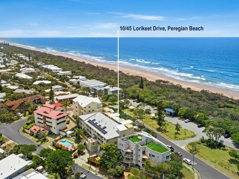 10/45 Lorikeet Drive Peregian Beach, QLD 4573