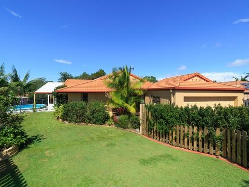 23 Burke Crescent Mudgeeraba, QLD 4213