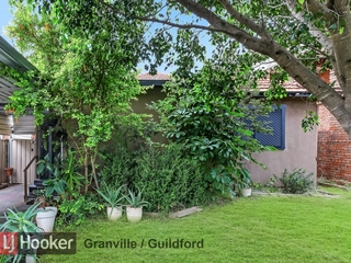 14 Linthorne Street Guildford , NSW, 2161