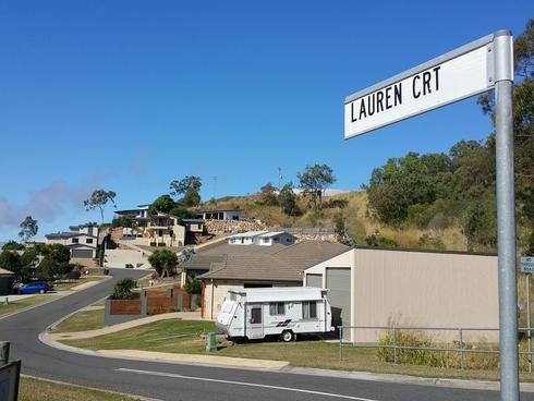 10 Lauren Court South Gladstone, QLD 4680