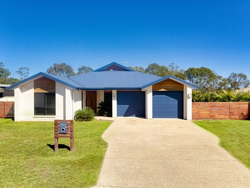 21 Jumbuck Court Glen Eden, QLD 4680