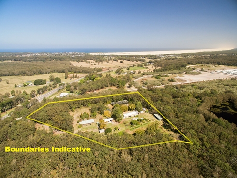 4499 Nelson Bay Road Anna Bay, NSW 2316