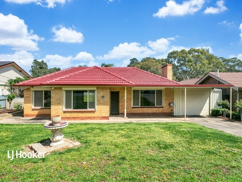 10 Ashley Avenue Ridgehaven, SA 5097
