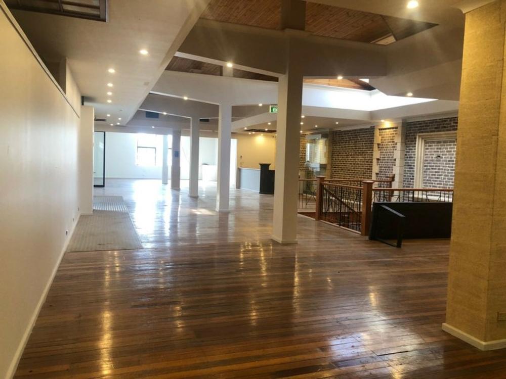 Floor 1 st/130 Pyrmont Bridge Road Camperdown, NSW 2050
