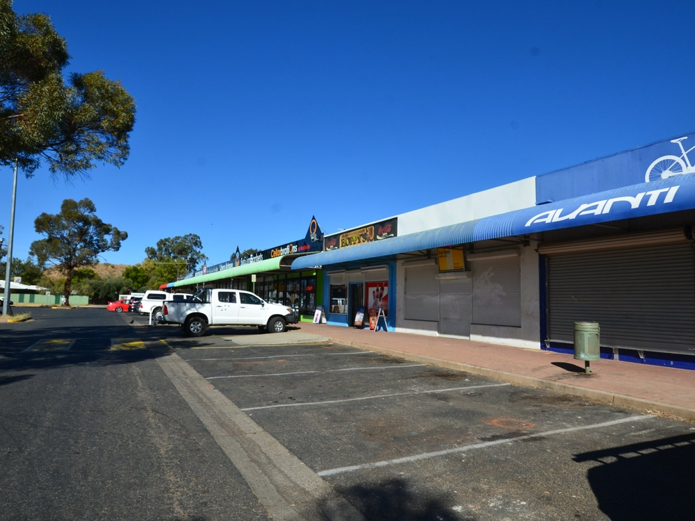 2 Hearne Place North Stuart Highway Braitling, NT 0870
