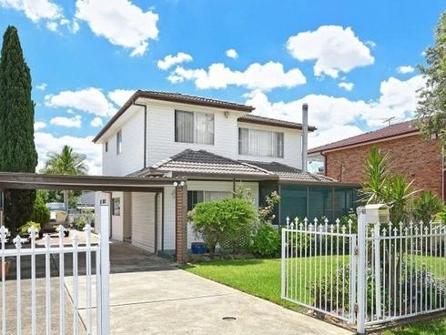 41 Randolph Street Granville, NSW 2142