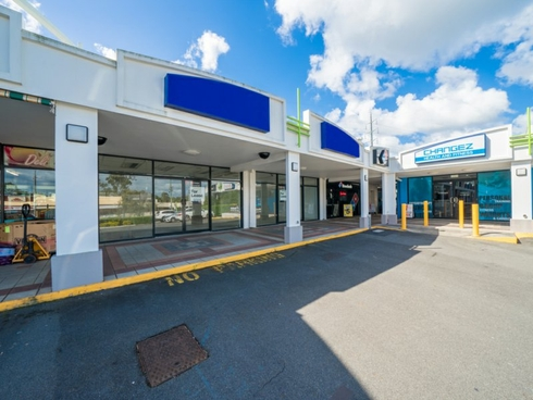 Shop 14/14 Allamanda Street Daisy Hill, QLD 4127