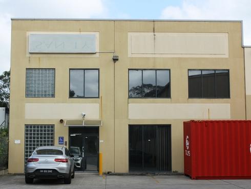 Level 1/36 Ashford Ave Milperra, NSW 2214