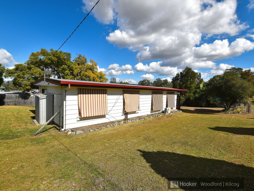 3 Pratt Street Kilcoy, QLD 4515