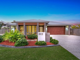 17 Stone Creek Drive Upper Coomera , QLD, 4209