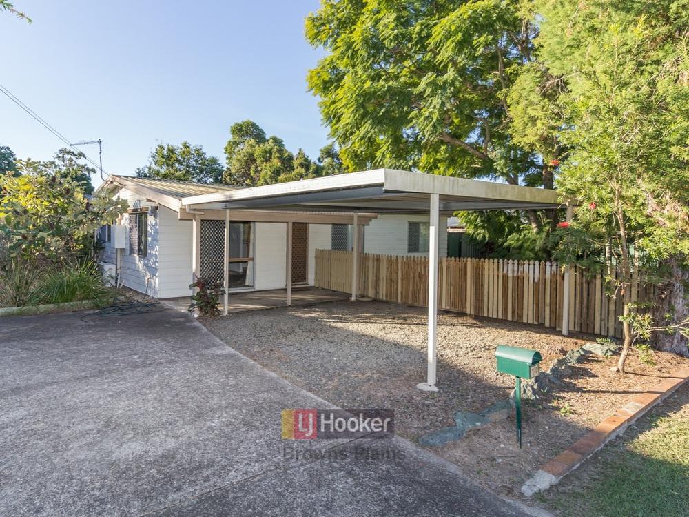 14 Olympia Street Marsden, QLD 4132