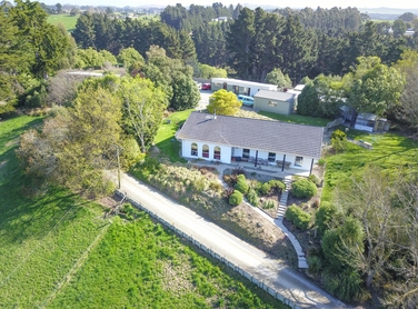 96 Reservoir Road Oamaru property image