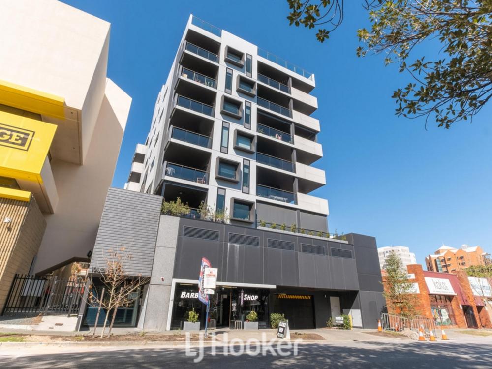 201/108 Bennett Street East Perth, WA 6004