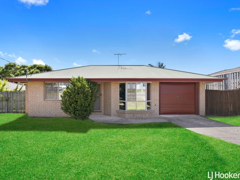 61 Lipscombe Road Deception Bay, QLD 4508