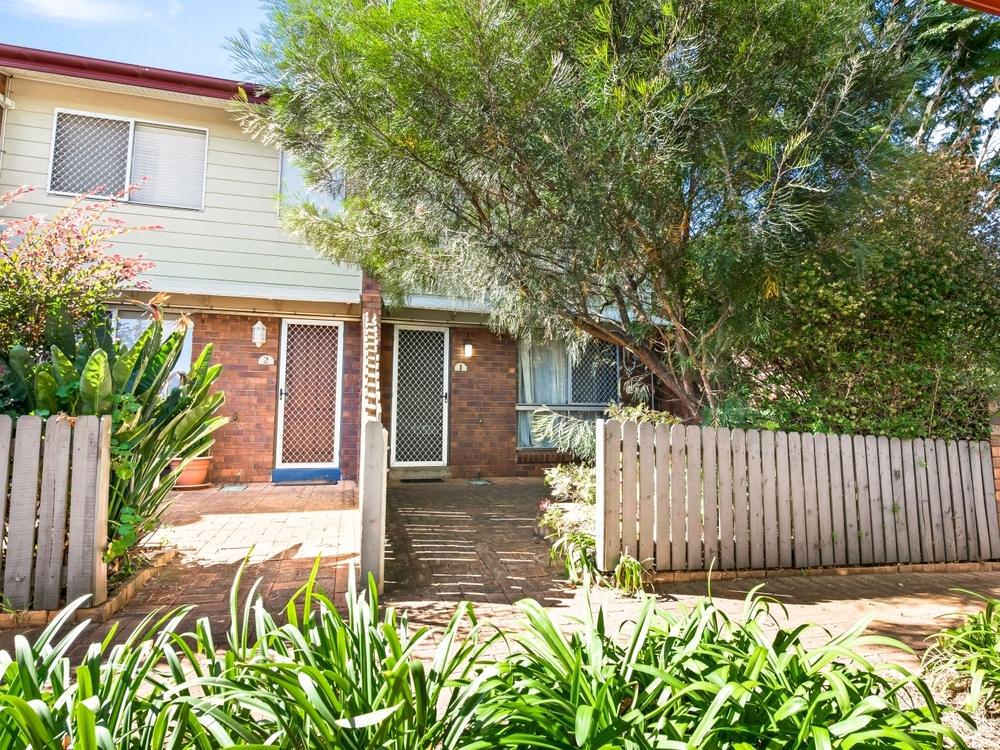 1/6 O'Brien Street Harlaxton, QLD 4350