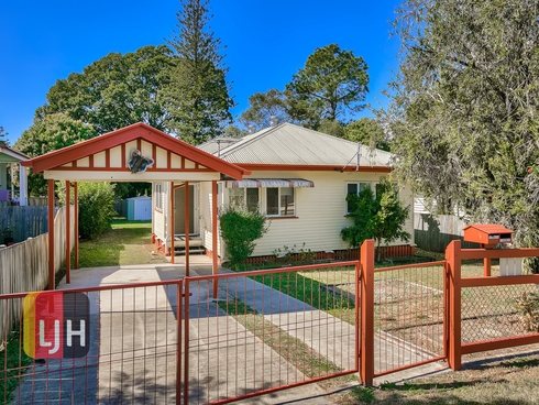 59 Church Road Zillmere, QLD 4034