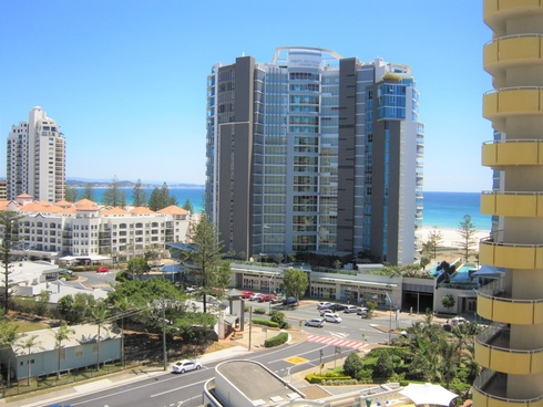 732/6-8 Stuart Street Tweed Heads, NSW 2485