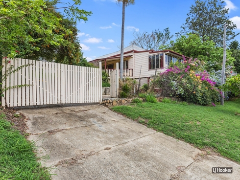 16 River Street Mount Morgan, QLD 4714