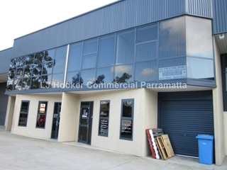 Unit 3A/40 Bessemer Street Blacktown , NSW, 2148