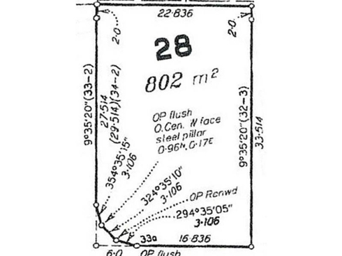 Lot 28/26 Somersby Court Birkdale, QLD 4159
