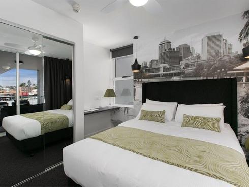 601/68 Cordelia Street South Brisbane, QLD 4101
