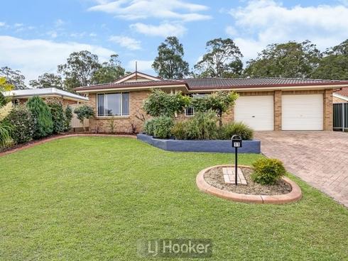 11 Yarran Close Cameron Park, NSW 2285