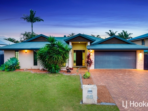 46 Seaholly Crescent Victoria Point, QLD 4165