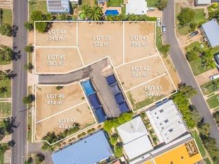 375-383 Duthie Avenue Frenchville , QLD, 4701