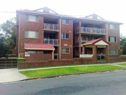 7/34-36 Reynolds Avenue Bankstown, NSW 2200