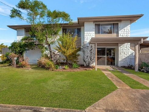 6 Warrina Cr Burleigh Waters, QLD 4220
