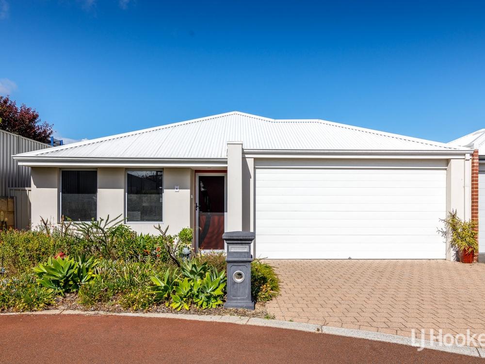 6 Coppin Place Australind, WA 6233