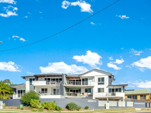Unit 5/1 Beach Avenue Tannum Sands, QLD 4680