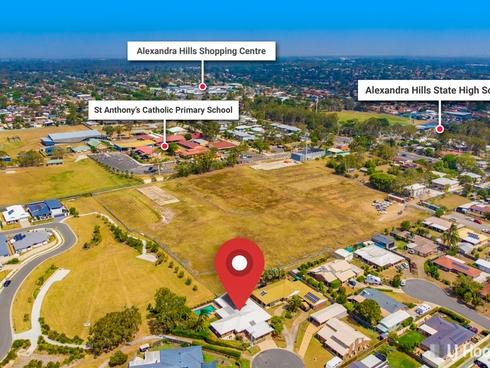 25 Dyer Street Alexandra Hills, QLD 4161
