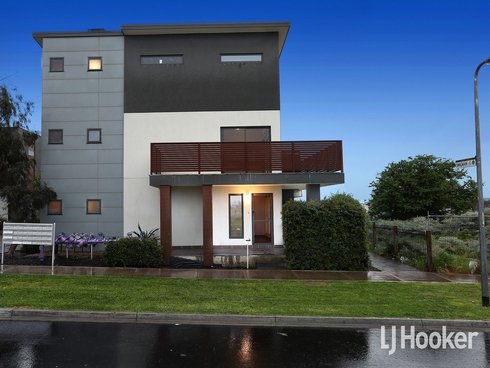 1 Swagman Walk Wollert, VIC 3750