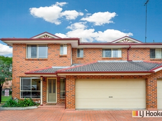 14/16 Hillcrest Road Quakers Hill , NSW, 2763