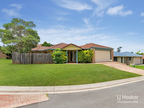 32 Pinedale Crescent Parkinson, QLD 4115