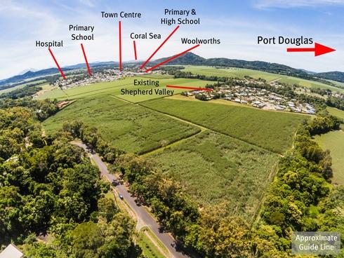 Shepherd Valley Development/52-80 Coral Sea Drive Mossman, QLD 4873