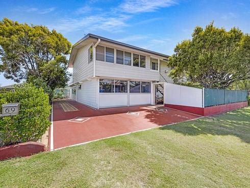 69 Woondooma Street Bundaberg West, QLD 4670