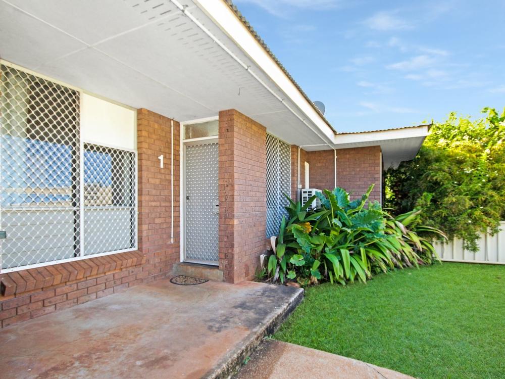 Unit 2/64 Acacia Drive Katherine, NT 0850