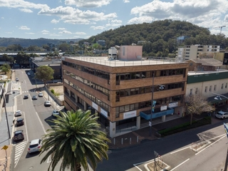 Level 2 (Whole Floor)/40 Mann Street Gosford , NSW, 2250