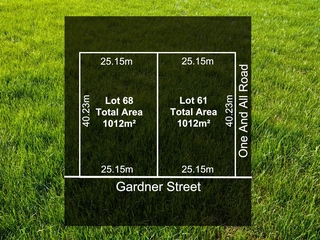 15-17 Gardner Street Price , SA, 5570