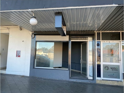 7 Gleeson Avenue Sydenham, NSW 2044