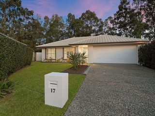 17 Seville Circuit Burleigh Waters , QLD, 4220