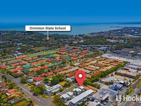 12/1-9 Arthur Street Ormiston, QLD 4160