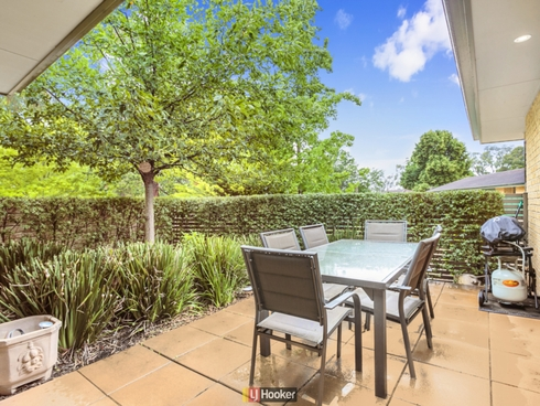 1/11 Mathieson Crescent Weetangera, ACT 2614