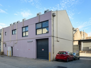 Unit 9/10-12 George Street Leichhardt , NSW, 2040