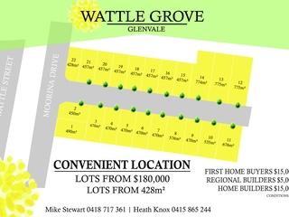670 Greenwattle Street Glenvale , QLD, 4350