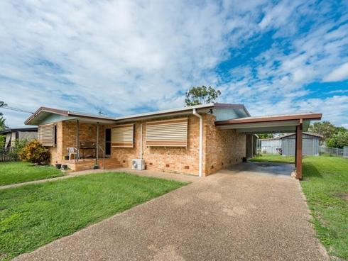 12 Halpin Street Norville, QLD 4670