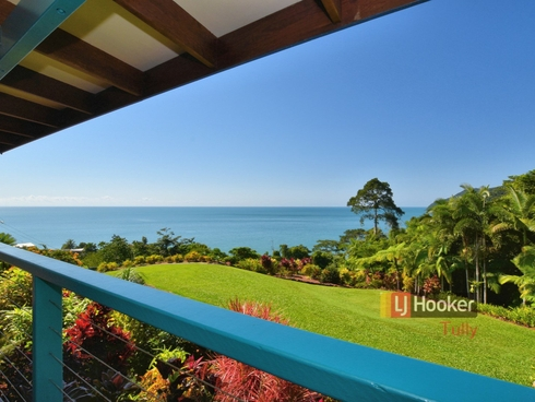 550 Etty Bay Road Etty Bay, QLD 4858