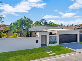 14 Redleaf Court Burleigh Waters , QLD, 4220